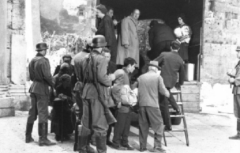 Il giudaismo e la delazione