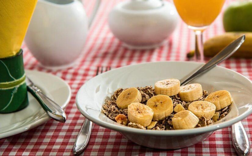Top 7 alimenti ad alto contenuto di potassio